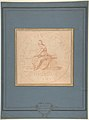 Design for a Medal- Bâtiments du Roy, 1740 MET DP805460.jpg
