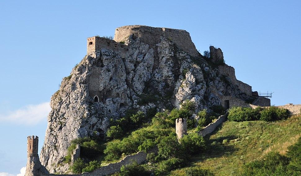 Devín Castle (3705531512)