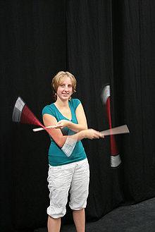 Devil sticks - Wikipedia