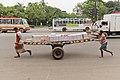Dhaka 18 May 2013 people carriage.jpg