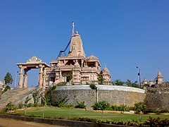 Templo de Dharmachakra