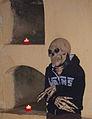 Dia de los Muertos - Oaxaca Cemetery (13617215934).jpg