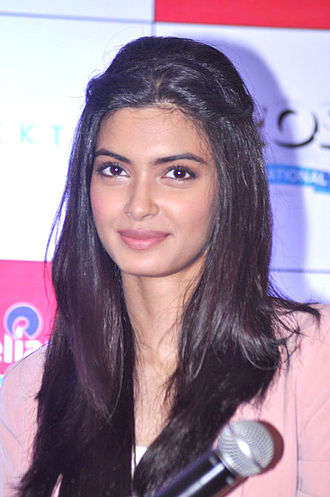 Diana Penty - Diana Penty at a promotional event for Cocktail, 2012