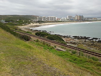 Mossel Bay - Diaz Beach, Mossel Bay