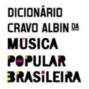 Dicionário Cravo Albin da Música Popular Brasileira - Image: Dicionario cravo albin logo
