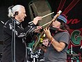 Dick Dale, Viva Las Vegas, 2013-03-30 IMG 8150 (8604734413).jpg