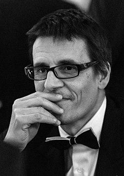 Didier Queloz, 2012 (cropped).jpg