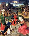 Dieric Bouts - The Gathering of the Manna - WGA03012.jpg