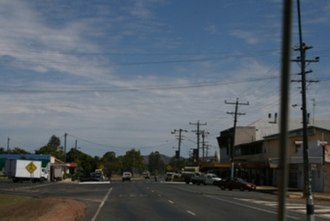 Dimbulah, Queensland - Image: Dimbulah queensland australia