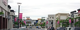 Quartier Dix30 Wikipedia