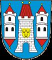 Dobřany (Stod, CZE) - coat of arms.png