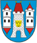 Dobřany (Stod, CZE) - coat of arms.png