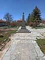 Dobroslavtsi war memorial 3.jpg