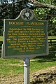 Dockery Plantation Historical Sign (45281747191).jpg
