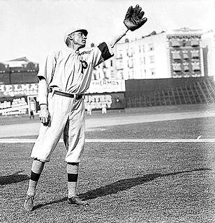 Dode Paskert American baseball player