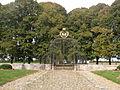 Domaine de Villarceaux grille 02.JPG