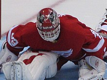 220px Dominik Hasek stretching Dominik Hasek