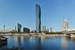 Donau City Vienna from Donauinsel on 2014-08-28.png