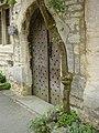 Doorway in Painswick - geograph.org.uk - 335332.jpg