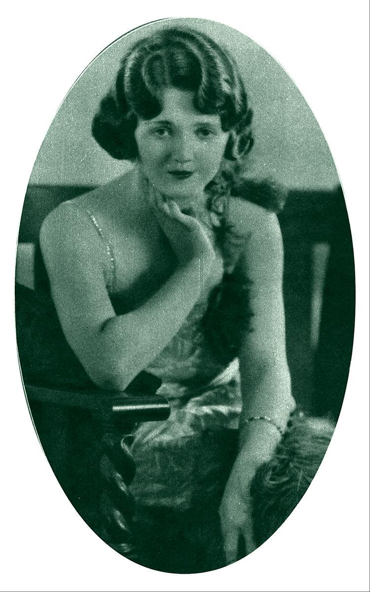 Doris May