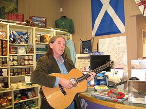 Dougie MacLean - Dougie MacLean in September 2011