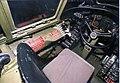 Douglas A-20G Havoc cockpit 2 USAF.jpg