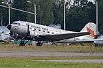 Douglas C-47A Skytrain 'N12BA' (37520483611).jpg