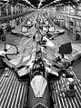 Douglas F4D-1 Skyray El Segundo assembly line3 1957.jpg