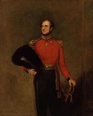 Douglas Mercer (later Henderson Mercer)