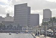 Downtown Corpus Christi, Texas