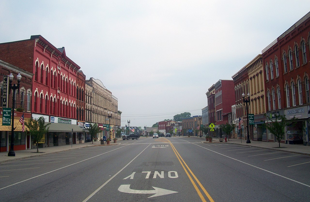 New york orleans county - National Register Of Historic Places Listings In Orleans County New York Wikiwand