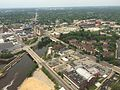 Downtown South Bend from Above Seitz Park Looking North West.jpg
