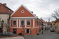 Downtown detail, Kőszeg, 2016-03-06-2.jpg