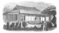 Dr. Bettelheim's residence, Loochoo Naval Mission.png