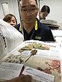 Dr Huan Li in CNGB herbarium.jpg