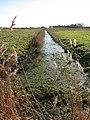Draining the marshes - geograph.org.uk - 1110297.jpg