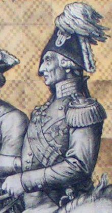 Friedrich August der Gerechte (Dresden, Fürstenzug) (Quelle: Wikimedia)