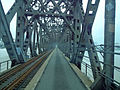 Driving on Sino-Korean Friendship Bridge.jpg