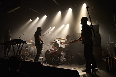 Picture of a band or musician: Year Of No Light