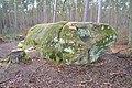 Druidenstein (Mäbenberger Wald), Südostansicht.jpg