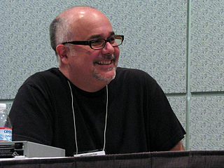 Duane Capizzi American writer and television producer