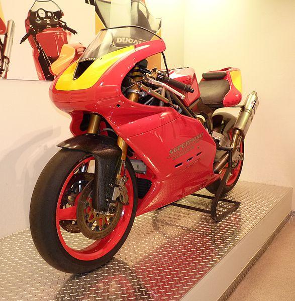 Ducati Supermono For Sale