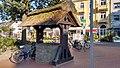 Duhner Dorfbrunnen 170709 2.jpg