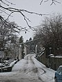 Dunblane in Winter, The Braeport - geograph.org.uk - 1725123.jpg
