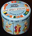 Dupont dIsigny, Caramels au Lait, foto10.JPG