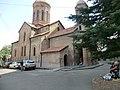 Dzveli Tbilisi, Tbilisi, Georgia - panoramio (269).jpg