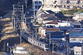 E217 from Kinugasayama 20111230.jpg