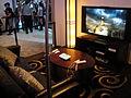 E3 2011 - the new Wii U controller (Nintendo) (5822108731).jpg