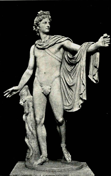 EB1911 Greek Art - Apollo of the Belvidere.jpg