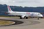 EC-KYO Embraer 195 Air Europa VGO 01.jpg